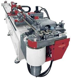 Boiler Rohrbiegemaschinen