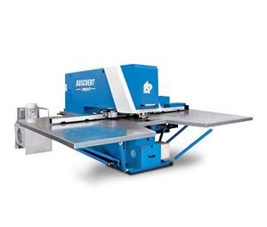 Stanz- Nibbelmaschinen CNC-gesteuert